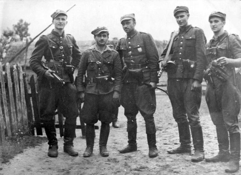 Żołnierze_V_Wileńskiej_Brygady_AK