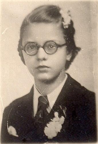 Maria Janiszowska