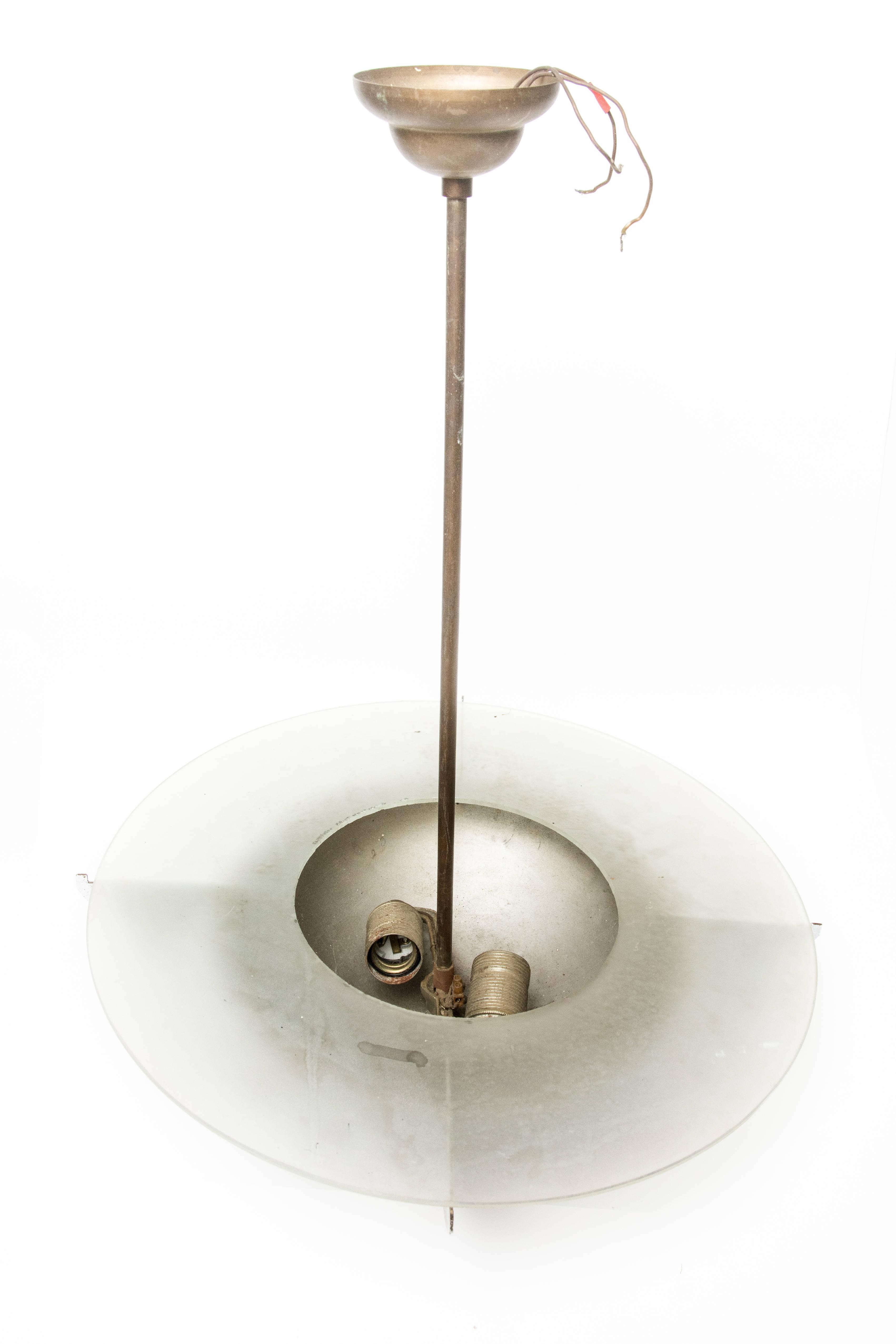 Klimkowski Lech lampa 2